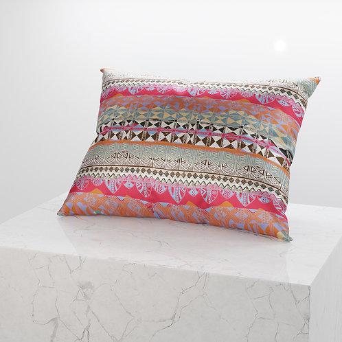 Sahara Silken Pillow Case