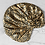 Thumbnail: Luxe Leopard Silken Turban