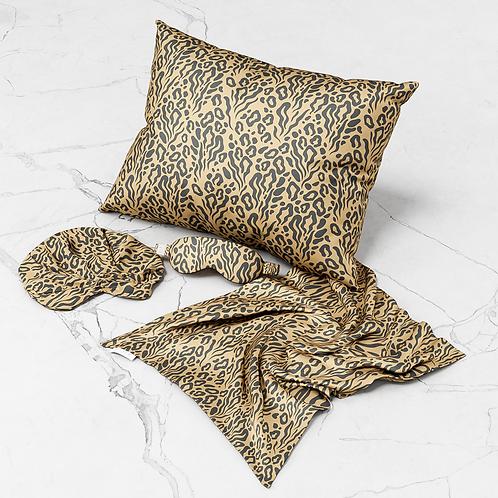 LUXE Luxe Leopard Beauty Sleep Bundle