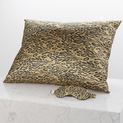 Leopard Beauty Sleep Bundle