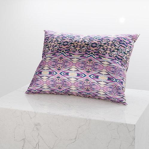 Makeda Silken Pillow Case