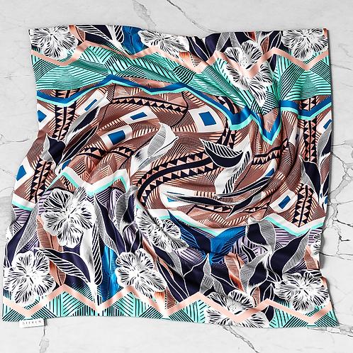 Seychelles Silken Scarf