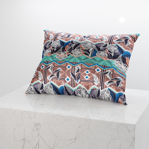Seychelles Silken Pillow Case