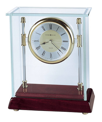 KENSINGTON TABLETOP CLOCK
