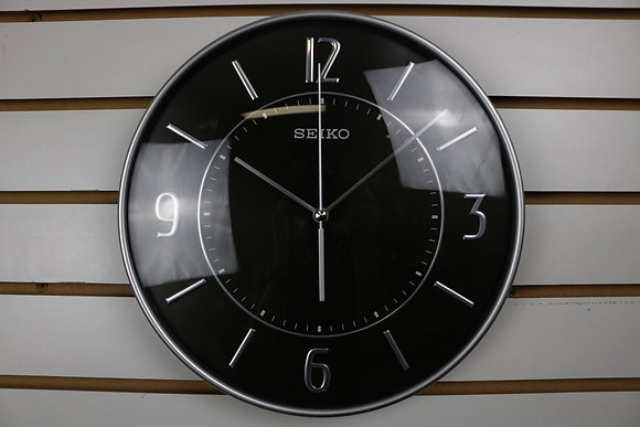Seiko Japanese Quartz Wall Clock