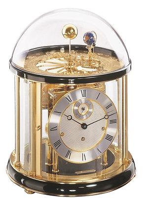 Tellurium I Mantel Clock Hermle