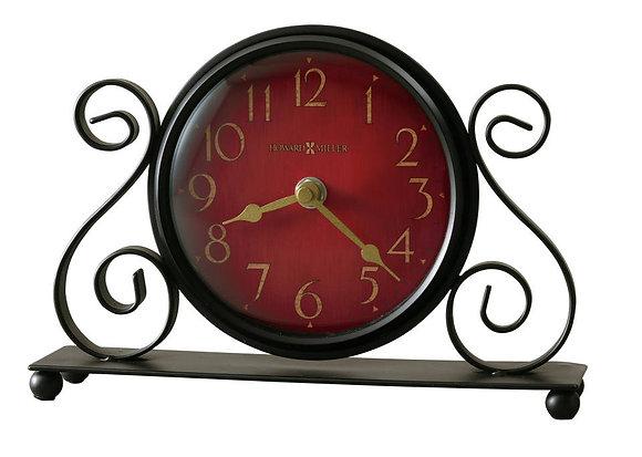 MARISA TABLETOP CLOCK