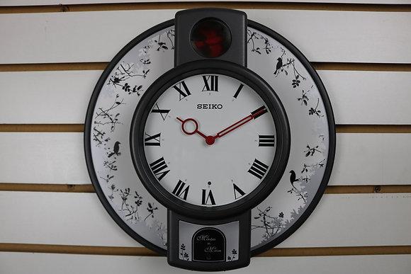 Seiko Mini Melody in Motion Clock