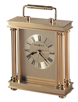 AUDRA TABLETOP CLOCK