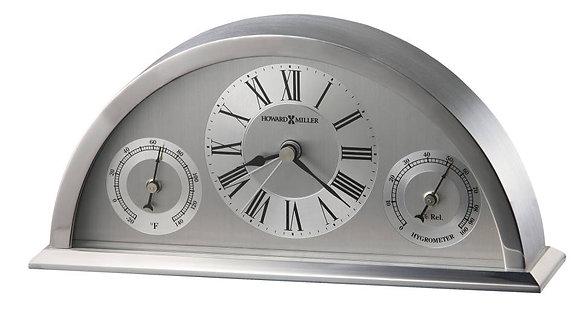 WEATHERTON TABLETOP CLOCK