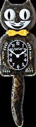 Golden Snake Kit-Cat® Klock