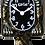 Thumbnail: Golden Snake Kit-Cat® Klock