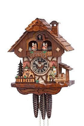 Clock Peddler Black Forest Imports Cuckoo