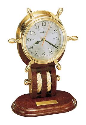BRITANNIA TABLETOP CLOCK