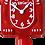 Thumbnail: Scarlet Kit-Cat® Klock