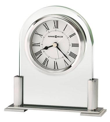 BRINELL III TABLETOP CLOCK