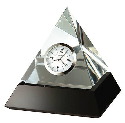 SUMMIT TABLETOP CLOCK