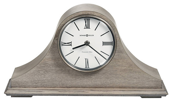 LAKESIDE MANTEL CLOCK
