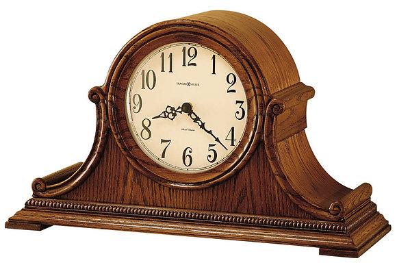 HILLSBOROUGH MANTEL CLOCK