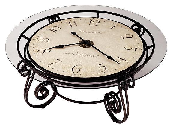 RAVENNA CLOCK TABLE