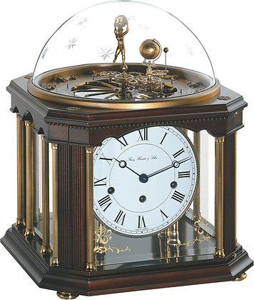 Tellurium III Mantel Clock Hermle