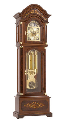 Coolidge Floor Clock