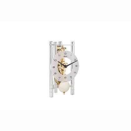 Lakin Colorful Mantel Clock Hermle