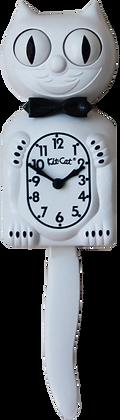 White Kit-Cat® Klock