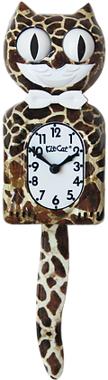 Giraffe Kit-Cat® Klock