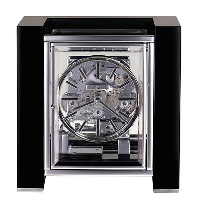 PARK AVENUE MANTEL CLOCK