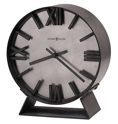 INDIGO MANTEL CLOCK