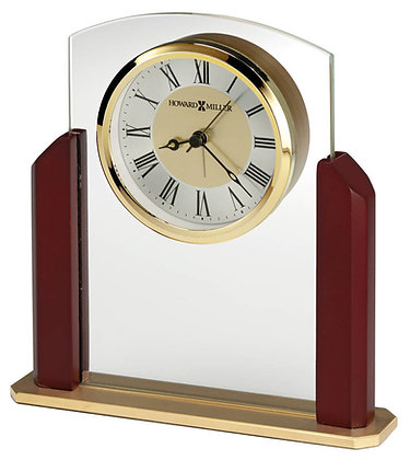 WINFIELD TABLETOP CLOCK