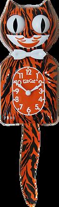 Bengal Tiger Kit-Cat® Klock