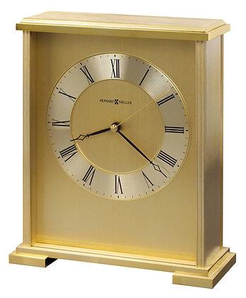 EXTON TABLETOP CLOCK