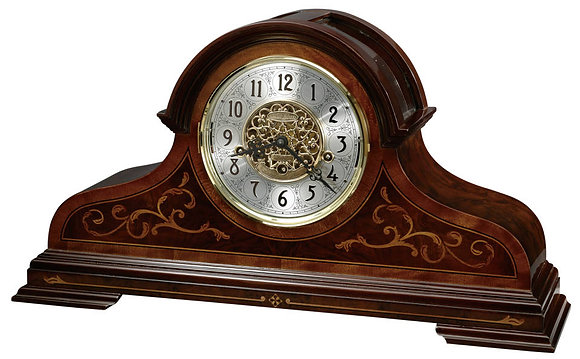 BRADLEY MANTEL CLOCK