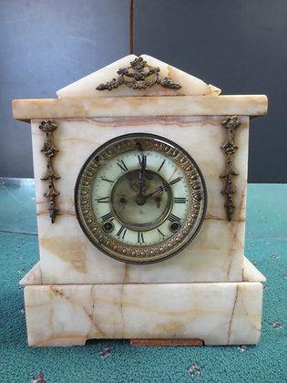 Antique Ansonia American Clock