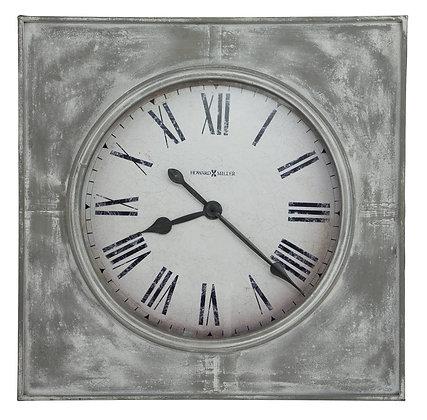 BATHAZAAR WALL CLOCK