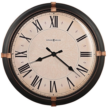 ATWATER WALL CLOCK