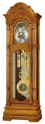 SCARBOROUGH FLOOR CLOCK