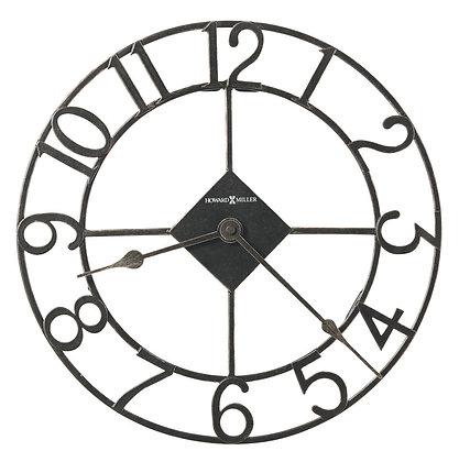 LINDSAY GALLERY WALL CLOCK