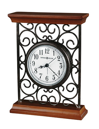 MILDRED TABLETOP CLOCK