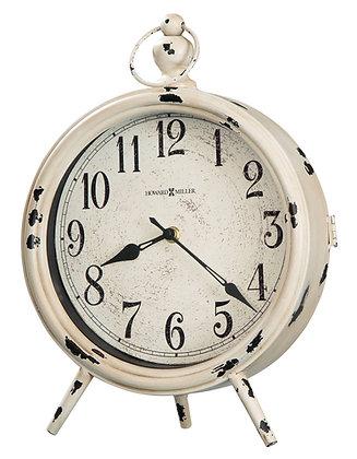 SAXONY MANTEL CLOCK
