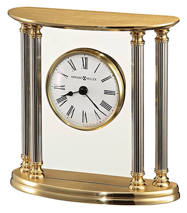 NEW ORLEANS TABLETOP CLOCK