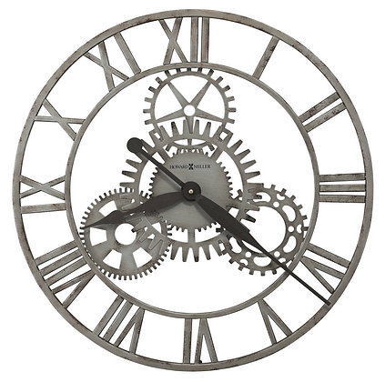 SIBLEY WALL CLOCK