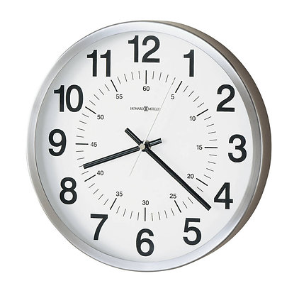 EASTON WALL CLOCK