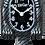 Thumbnail: Carbon Silver Kit-Cat® Klock