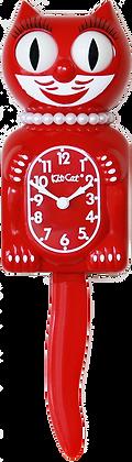 Scarlet Lady Kit-Cat® Klock