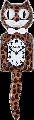 Cheetah Kit-Cat® Klock