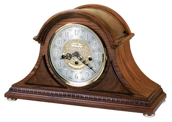 BARRETT II MANTEL CLOCK