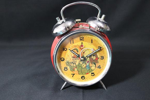 Chairman Mao Alarm Clock